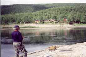 Trout-salmonfishing com - Fishing for salmon and sea trout